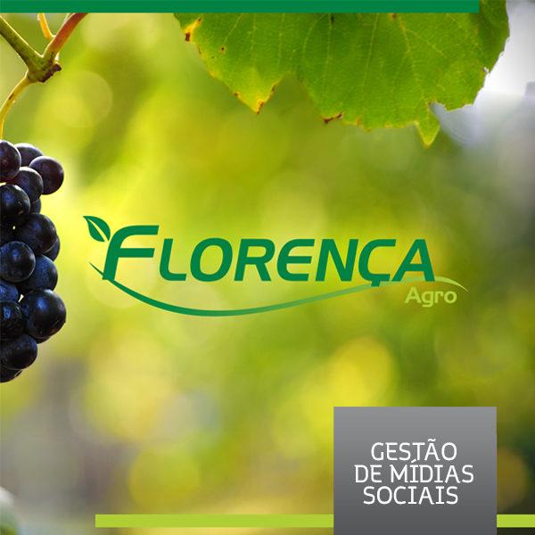 Florença Agro Portfolio