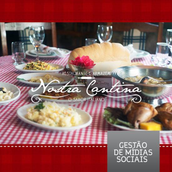Nostra Cantina Portfolio