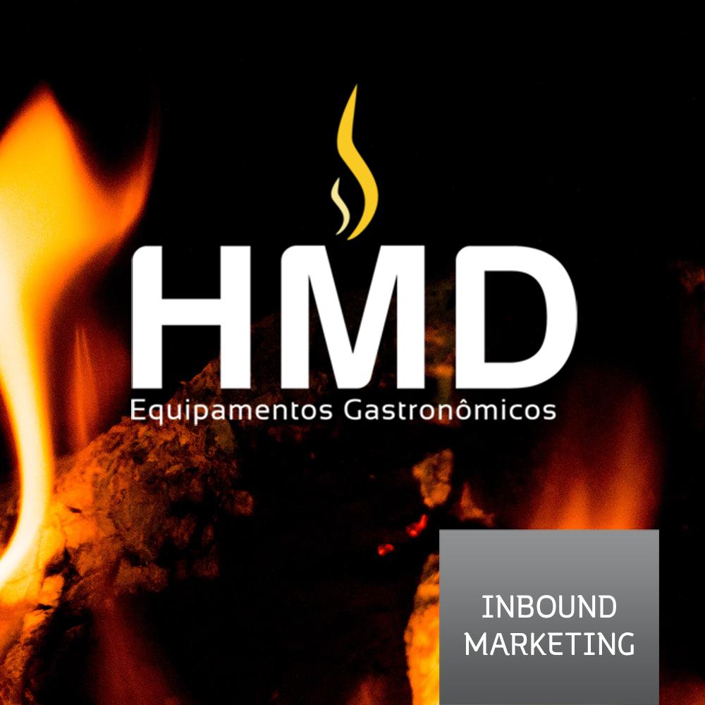 HMD portfolio destaque
