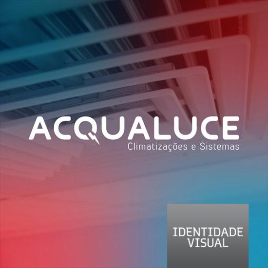 Aqualuce Portfolio