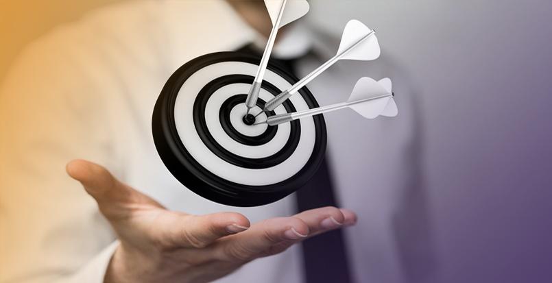 Principais objetivos de marketing digital