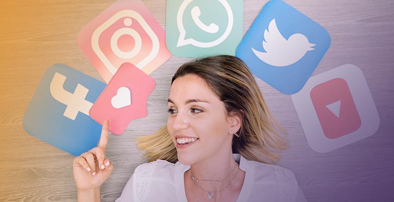 10 dicas para ter sucesso nas redes sociais