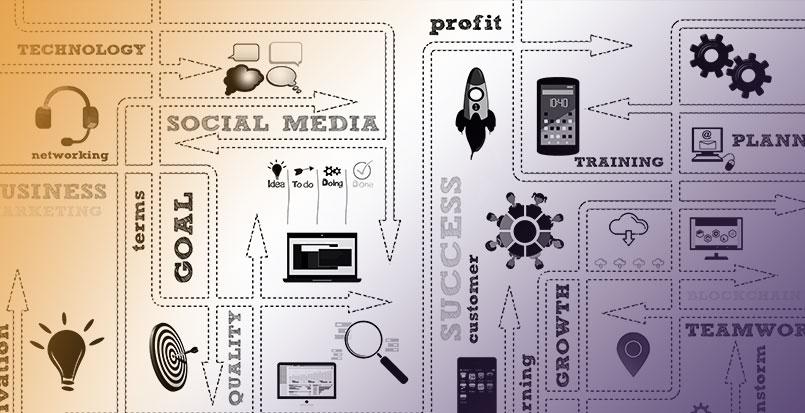4 maneiras de se tornar relevante com conteúdo de valor